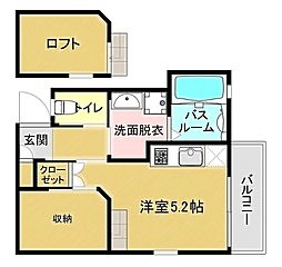 福岡市地下鉄箱崎線 貝塚駅 徒歩7分の賃貸アパート