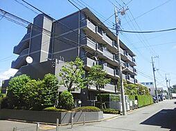 シェモア壱番舘[2階]の外観