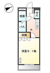 西大寺駅 4.2万円