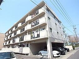 ガーデンクレスト小田井[2階]の外観