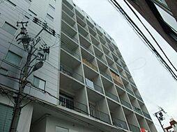 阪神なんば線 桜川駅 徒歩2分の賃貸マンション