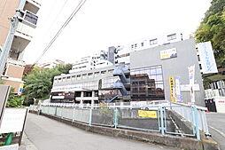 ニューウェルテラス生田