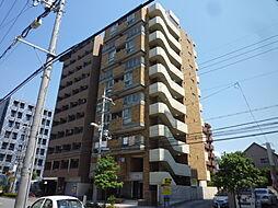 第2アーバンス新大阪[7階]の外観