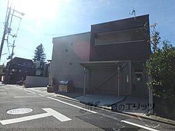 JR東海道・山陽本線 山科駅 徒歩16分の賃貸アパート