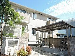 D-room熊本[2階]の外観