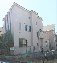 聖蹟桜ヶ丘駅 3,599万円