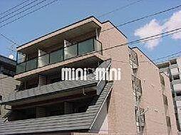 プライム室町[4階]の外観