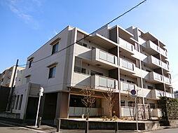 プレジリア横浜高島台
