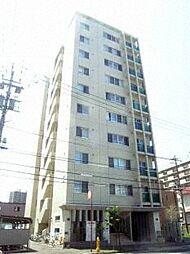 グランカーサ永山公園通 west[10階]の外観
