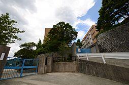 ハイム北夙川1[1階]の外観