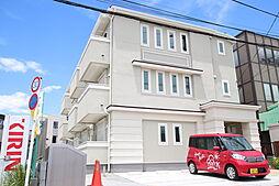 小田急江ノ島線 湘南台駅 徒歩19分の賃貸アパート