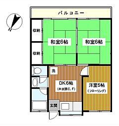 二宮駅 4.3万円