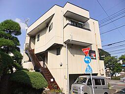 栄興ビル[2階]の外観