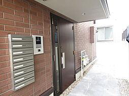 兵庫県明石市魚住町錦が丘3丁目の賃貸アパートの外観