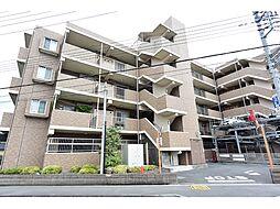 アリュージュ新狭山 1階