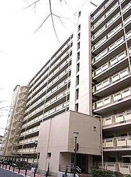 横浜パークタウンJ棟