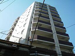 アヴァンツァーレ川崎EAST[5階]の外観