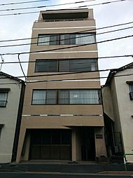 細井ビル[3階]の外観