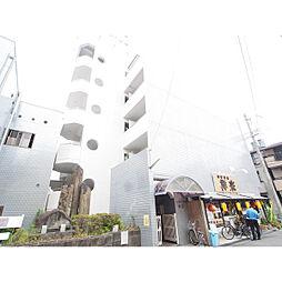 シティーコーポ京口[4階]の外観