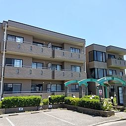 千葉県松戸市八ケ崎5丁目の賃貸マンションの外観