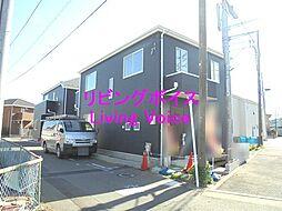 神奈川県平塚市撫子原