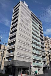 サムティ難波VIVO[11階]の外観