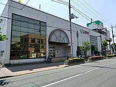 ライフ竹ノ塚店...徒歩11分/850m