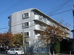 サンハイツKUDO[2階]の外観