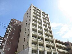 アーデン江坂2[6階]の外観