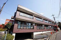 第3ゴージャスライフマンション[1階]の外観