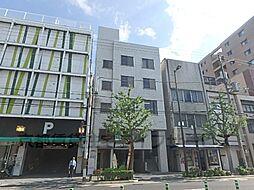 文華堂ビル[305号室]の外観