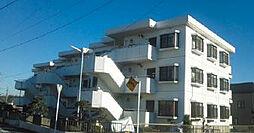 ロイヤルプラザ湘南[2階]の外観