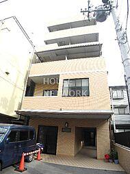 エル・リキシモア堺町[502号室号室]の外観