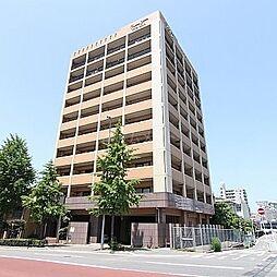 ピュアドームステイツ博多[6階]の外観