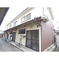 [一戸建] 奈良県橿原市常盤町 の賃貸【/】の外観
