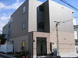 シャペロンヒナタ[1階]の外観