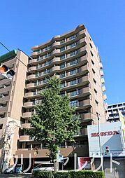 カーサ・ヴェルデ博多駅南[4階]の外観