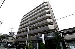 ル・ドゥーズイエム・シャピトゥル福島[5階]の外観