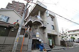 日栄ビル[3階]の外観