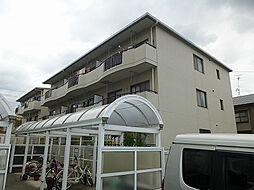 ノーブルハイム玉櫛[3階]の外観