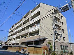 京都府京都市西京区樫原宇治井西町の賃貸マンションの外観