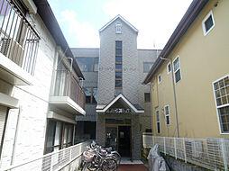 オリエント・リディム[2階]の外観