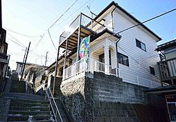 神奈川県横須賀市阿部倉