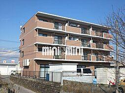 デルニエール[3階]の外観