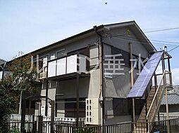 ビュー舞子坂[1階]の外観