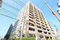 D'クラディア瀬田駅前[303号室]の外観