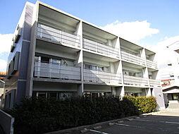 シャンボール舞松原[102号室]の外観