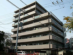 藤和シティホームズ夙川さくら道[501号室]の外観