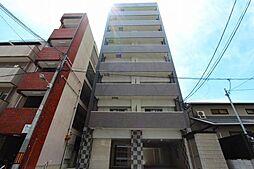 Osaka Metro今里筋線 蒲生四丁目駅 徒歩4分の賃貸マンション