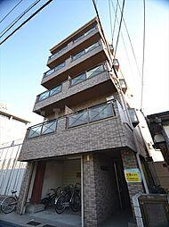 パークアベニュー桜ノ宮[3階]の外観